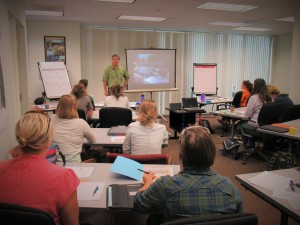 The SWCS works to bring Oregon the latest in informational and technical trainings